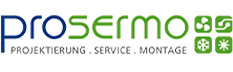 prosermo GmbH - Logo